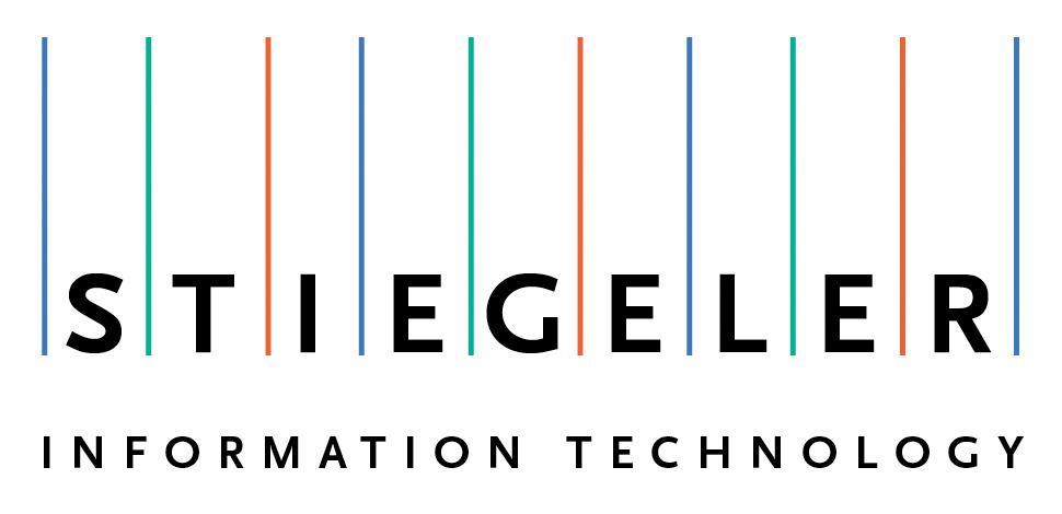 Logo Stiegeler Information Technology