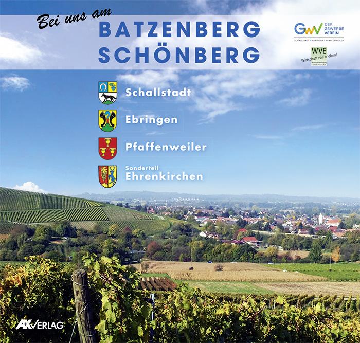Titelbild Broschüre Batzenberg