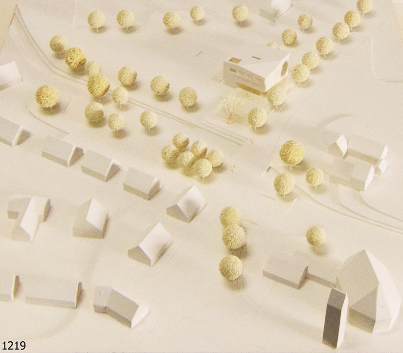 4.Preis_K9 Architekten+faktorgrün_Modellfoto