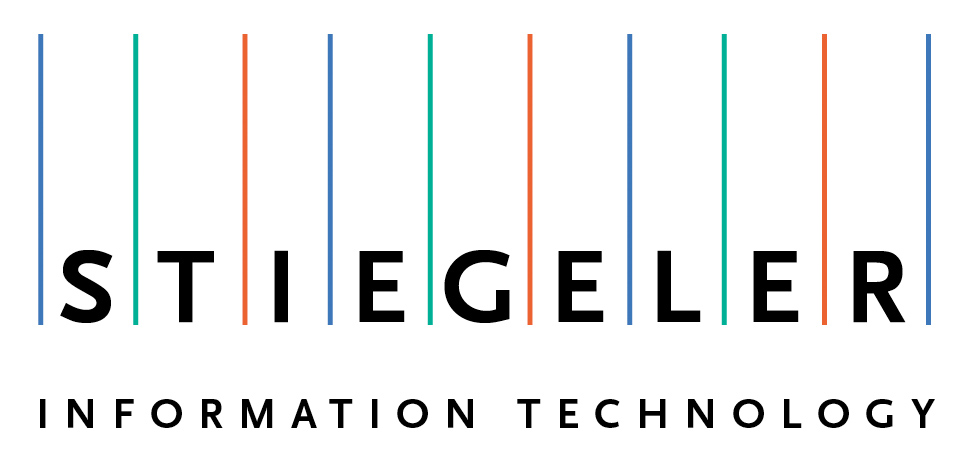 Logo Stiegeler Information Technology