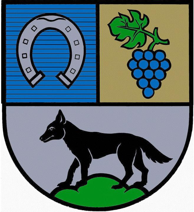 Wappen Gemeinde Schallstadt