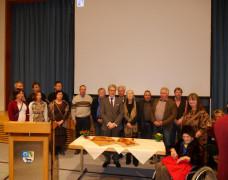 Gemeinderat Schallstadt