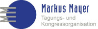 Logo Markus Mayer Tagungs-und Kongressorganisation