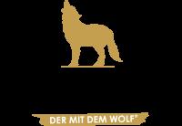 Der mit dem Wolf