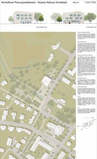 4.Preis_K9 Architekten+faktorgrün_Plan 1