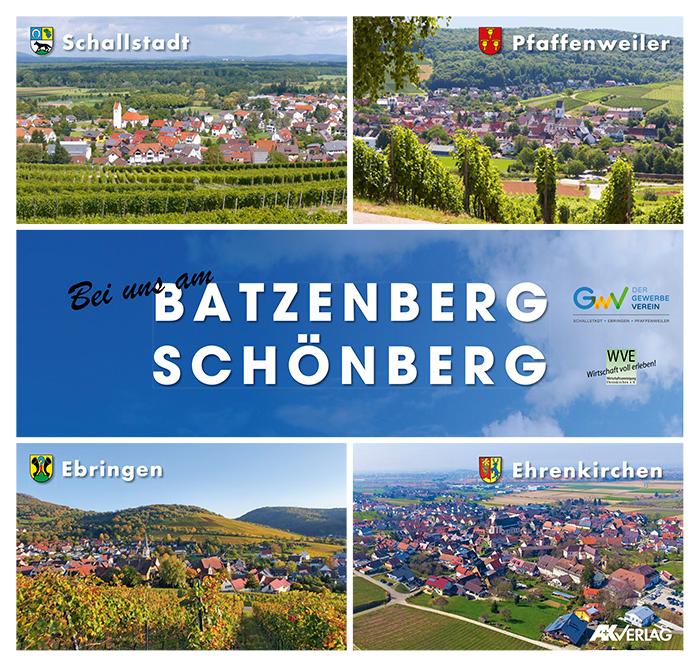 Batzenberg Broschüre